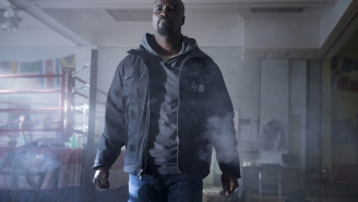 'Luke Cage,' 'Rocky Horror,' 'Sausage Party,' more: We recap Thursday at Comic-Con
