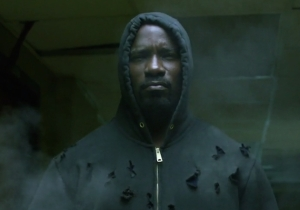 'Luke Cage' a new kind of superhero show that suffers from some old problems