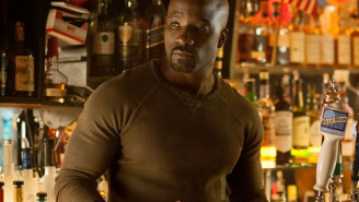 Marvel's Jeph Loeb and Cheo Coker discuss racial diversity in 'Luke Cage'