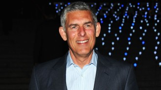 YouTube Hires Industry Guru Lyor Cohen As Their Global Head Of Music