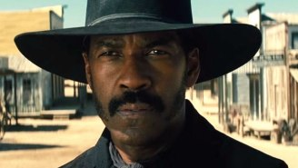 Denzel Washington Is Looking For A Few Good Men In 'The Magnificent Seven' Trailer