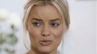 Margot Robbie Responds To That Uncomfortable 'Vanity Fair' Love Letter/Profile