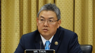 Hawaii Congressman Mark Takai Dies At 49 From Cancer
