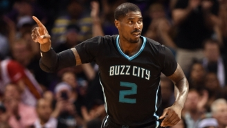 Marvin Williams Reportedly Rebuffed Bigger Offers To Re-Sign With The Hornets