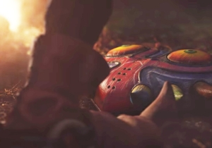 How Long Will This Excellent 'Majora's Mask' Fan Film Exist Until Nintendo Takes Notice?