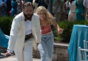 Zach Galifianakis And Kristen Wiig Pull Off World's Worst Heist In The 'Masterminds' Trailer