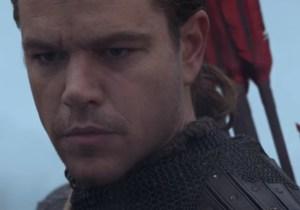 'The Great Wall' Director Says Casting Matt Damon Isn't Whitewashing