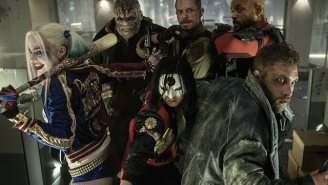 Check out these new 'Suicide Squad' photos