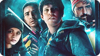 For Those Objecting to Ghostbusters Reboot There's Ghost Team Trailer