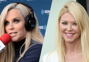 You've Got To Hear This Audio Of Tara Reid And Jenny McCarthy Fighting On The Radio