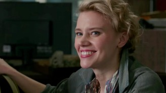 Ghostbusters' Kate McKinnon, X-Files, & why prominent female characters are important
