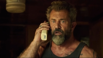 Mel Gibson Rampages To Protect His Daughter In The Latest Trailer For 'Blood Father'
