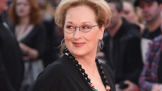 Meryl Streep bashes Disney, 2 years later gets cast in 'Mary Poppins Returns'