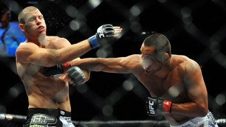 With Everyone Else Injured, Dan Henderson Could Fight Michael Bisping For The UFC Middleweight Title