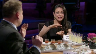 Mila Kunis Holds Back Nothing While Describing Ashton's 'Mini Kutcher'