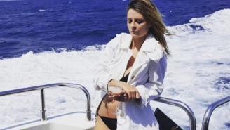Mischa Barton Apologizes And Works To Make Up For Her Now Infamous Instagram Post