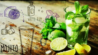 Celebrate National Mojito Day With These Awesome Takes On The Classic Cocktail