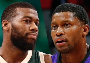 Greg Monroe And Rudy Gay Remain On The Trade Market, And Both Could Help The Right Team