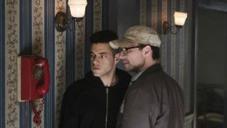 What's On Tonight: Finally, The Season 2 Premiere Of 'Mr. Robot'
