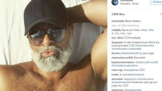 #MrStealYourGrandma Proves No One Is Ever Too Old To Become Instafamous