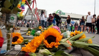 The Teenager Behind The Munich Shootings Reportedly Had Ties To Norway Mass Shooter Anders Breivik
