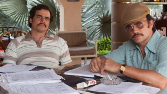 Pablo Escobar's Brother Wants To Review Season Two Of 'Narcos' For 'Informational' Purposes