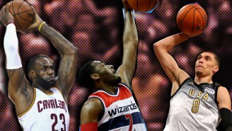 From LeBron James To Zach LaVine: These Are The 15 Best NBA Dunkers Today