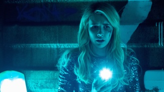 'Nerve' Finds The Creators Of 'Catfish' Crafting A Social Media-Savvy Cyberthriller
