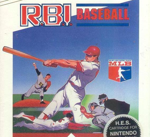 nes rbi baseball