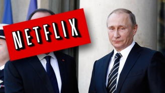 Netflix's Panama Papers Film Will Soon Duel With Steven Soderbergh's Project