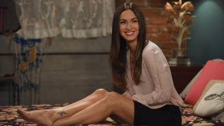 Megan Fox Will Be Returning To 'New Girl,' And Not Just For A One-Off Episode