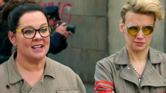 Ivan Reitman thinks most of the 'Ghostbusters' backlash wasn't sexist