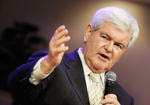 Newt Gingrich Wants To Test All U.S. Muslims And Calls For A Sharia Ban