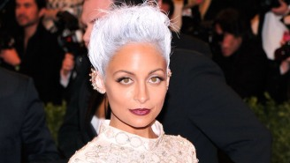 Nicole Richie Has Been Tapped To Join The Cast Of A New NBC Comedy With A '30 Rock' Pedigree