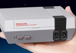 More Details Emerge About Nintendo's Mini-NES. What's In The Box?