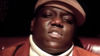TBS Is Developing A Comedy Based On The Notorious B.I.G.'s Lyrics