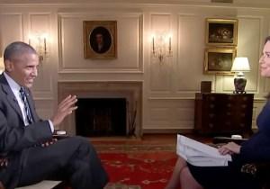 Obama Set The Record Straight On His OCD Almond Consumption Habit