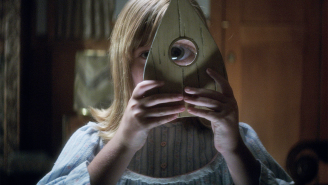 Blumhouse knows you hated 'Ouija.' Here's how they're making it up to you.