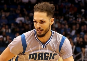 Evan Fournier's Absence From The Olympic Team Can Be Motivation For The NBA Season