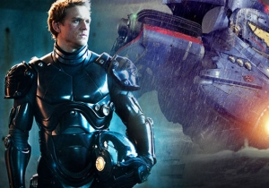 Charlie Hunnam Will Not Return To The Kaiju Fight In 'Pacific Rim 2'