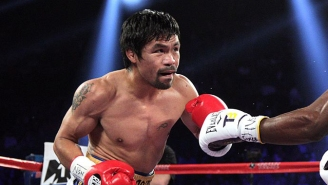 Manny Pacquiao Will Come Out Of His Short-Lived Retirement To Fight This Year