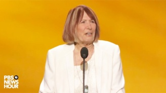 A Benghazi Victim's Mother Calls Out Hillary Clinton From The RNC Stage
