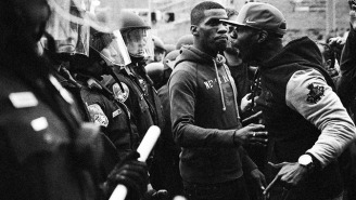 Black Lives Matter, The Police, And The Nature Of False Dichotomies
