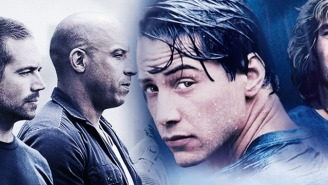 Is 'The Fast And The Furious' A Knowing Homage To 'Point Break' Or A Ripoff?