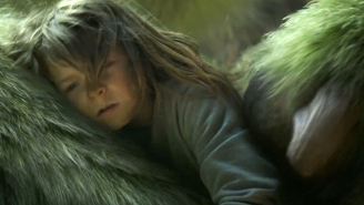 Review: 'Pete's Dragon' is a beautiful fable for anyone who has ever loved a pet
