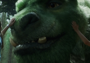 The 'Pete's Dragon' Remake Is A Better Version Of 'Super 8'
