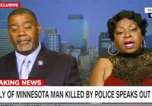 Philando Castile's Mother Accuses Police Of Declaring 'Open Season' On African-Americans