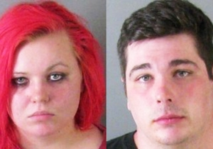 This Couple Was Arrested Over A Pizza Roll Fight And Amazingly Not For Wasting Delicious Food