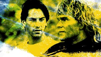 'Point Break' At 25: Is It A Great Bad Movie Or Just A Great Movie?