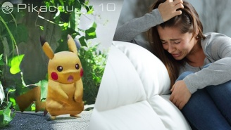 'Pokemon Go' Is Now Responsible For Catching A Cheating Boyfriend